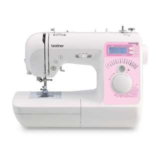 Brother Sewing Machine NV15P