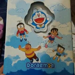 Diary Doraemon