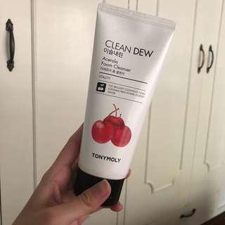 Tony Moly Clean Dew
