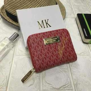 MK WALLET WITH BOX