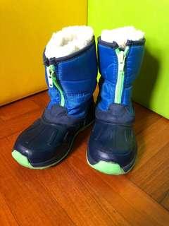 小童雪靴carters