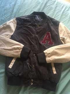 Topman Varsity Jacket