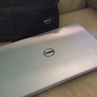 i7 7th gen. Dell Inspiron 15 5000 series