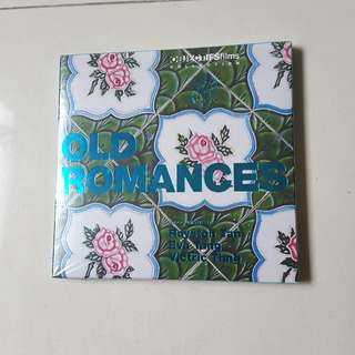 Local Dvd (old romance)