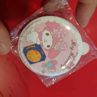 My Melody Mirror (includes mail)