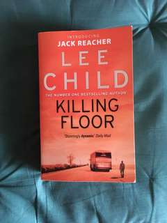 Lee Child - Killing Floor
