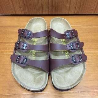 全新birkenstock拖鞋