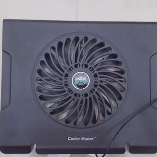 Laptop cooler