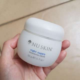 Nu Skin Night Supply FREE ONGKIR