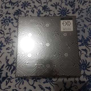 EXO Overdose (Chinese Version)