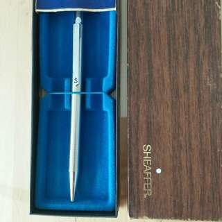 Original Old Sheaffer Pen With Full Box