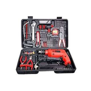 Agni All in One Tool Box