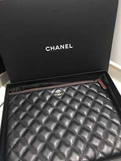 Chanel clutch 信封包 small size