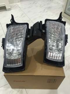 Toyota Wish Fog Lamp (NFL) 06 to 08