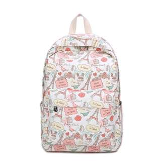 Little Backpack - FGD762  Design/ Color: as Attach photo   Size: 28*13*41cm