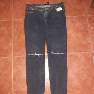 JK Ripped Jeans