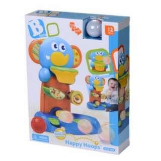 Happy Hoops Activity Toy Set