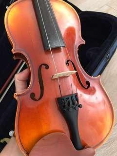 1/4 Violin 小提琴 (Splendovr Scotti)