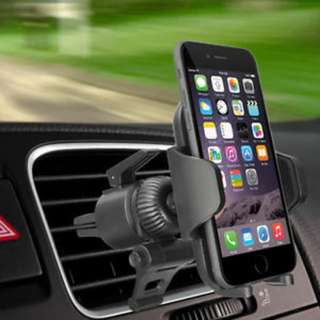 Macally Aircon Vent Mobile Phone Holder