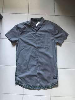 Penshoppe Polo Shirt(Small)