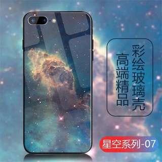 iPhone Case 钢化超薄 电话套 手机套