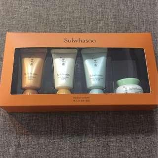 Sulwhasoo - mask set