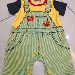 Mk Baby Romper (6-12m)
