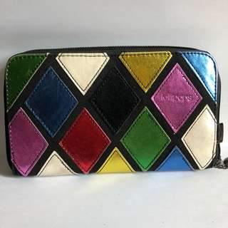 Lollipops wallet