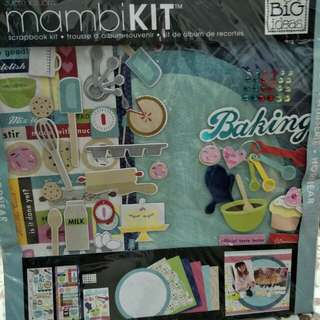 BN Scrapbook Kit
