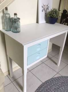 Lovely timber desk