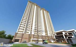1Bedroom unit in Midpoint Residences Banilad Cebu