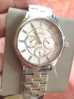 Fossil Watch BQ1560