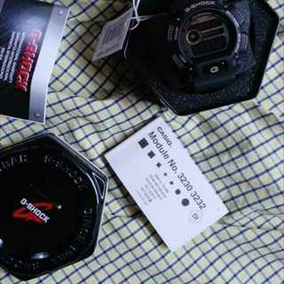 Casio G shock orig101% and brandnew
