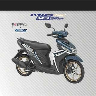 Mio M3 125cc