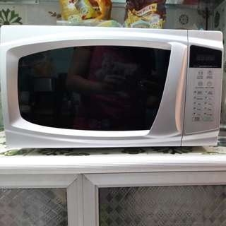 microwave oven 20 litter