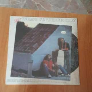 Best of England Dan & John Ford Coley (Album Vinyl Record)