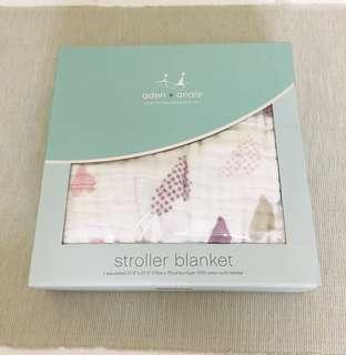 SALE‼️Aden & Anais Stroller Blanket