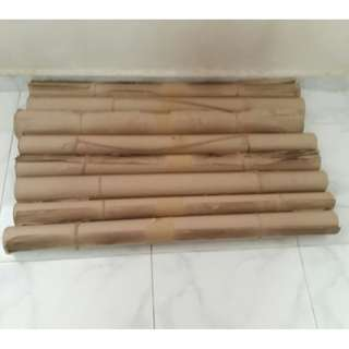 Brown color roll for sales