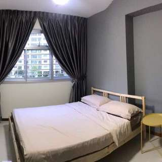 Room for rent at Matilda Edge (Punggol)