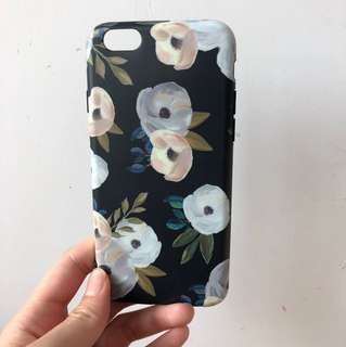 iPhone 6/6s Case 碎花款