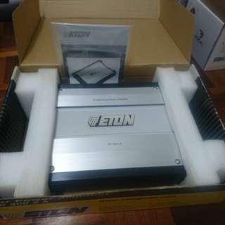 Eton 2 Channels amplifier