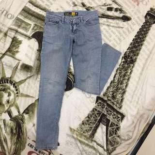 Celana jeans lois original