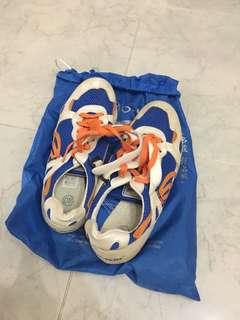 舊釘鞋40號