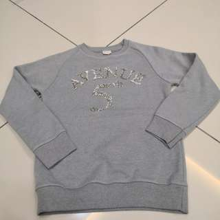 Zara Girl Sweater (9-10t)