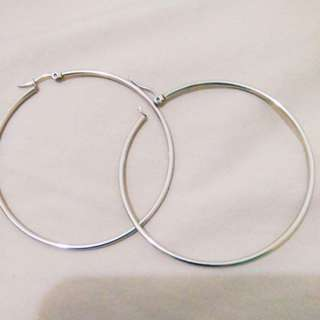 Bangle Earrings