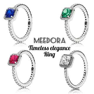 TIMELESS ELEGANCE RING PANDORA