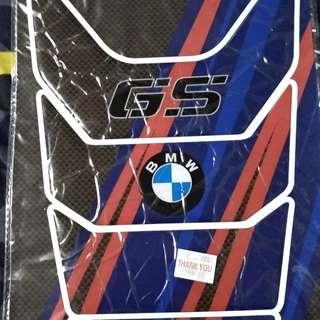 BMW R1200 GS Tank Protector