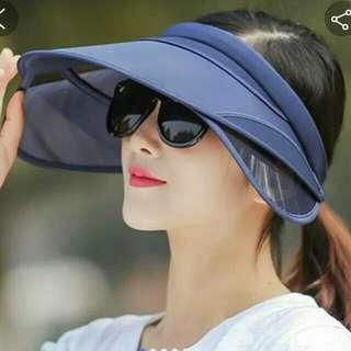 UV Sun Hat Cap - high UV protection