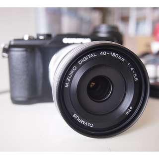 可試可買 : Olympus 40-150mm F4-5.6 R Tele-zoom Lens