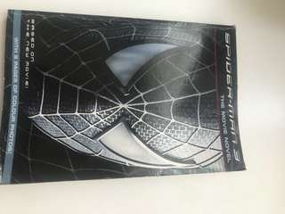 Superhero books